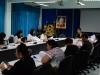 100525 การประชุมคณะกรรมการวิชาการ และคณะกรรมการบริหารคณะครุศาสตร์ ประจำเดือนกันยายน 2560