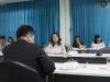 100536 การประชุมคณะกรรมการวิชาการ และคณะกรรมการบริหารคณะครุศาสตร์ ประจำเดือนพฤศจิกายน 2560