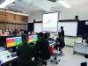 100539 กิจกรรมการเยี่ยมชมการจัดการเรียนการสอนของคณะครุศาสตร์ สำหรับโรงเรียนทหารม้า ศูนย์ทหารม้า ค่ายอดิศร