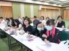100551 โครงการแลกเเปลี่ยนเรียนรู้ด้านการประกันคุณภาพการศึกษาภายใน QA Sharing Day