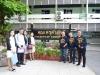 100552 ต้อนรับการเข้าเยี่ยมชมมหาวิทยาลัยราชภัฏวไลยอลงกรณ์ ในพระบรมราชูปถัมภ์ ของคณะอาจารย์จาก Pangasinan State University ประเทศฟิลิปปินส์