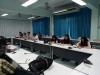 100603 ประชุมคณะกรรมการดำเนินงานการจัดการความรู้ (KM)  ปีการศึกษา 2560