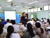 100626 โครงการให้ความรู้ด้านการประกันคุณภาพกับนักศึกษาและประกวดกิจกรรมคุณภาพ 2561
