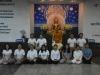 100635 โครงการพัฒนาคุณธรรมจริยธรรมสำหรับนักศึกษา  อาจารย์ และบุคลากร คณะครุสาสตร์ 2561