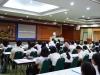 100636 โครงการปฐมนิเทศนักศึกษาปฏิบัติการสอนในสถานศึกษา 1 นักศึกษาหลักสูตรครุศาสตรบัณฑิต ชั้นปีที่ 5(รหัส 57) ภาคเรียนที่1 ปีการศึกษา 2561
