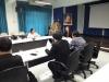 100641 การประชุมคณะกรรมการวิชาการและคณะกรรมการบริหารคณะครุศาสตร์ ประจำเดือนมิถุนายน 2561
