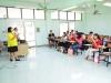 100652 ปฐมนิเทศนักศึกษาโครงการแลกเปลี่ยนนักศึกษาฝึกงานไทยและประเทศในกลุ่มอาเซียน รุ่นที่ 6