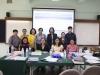 100659 การตรวจประกันคุณภาพระดับหลักสูตร หลักสูตรครุศาสตรบัณฑิต สาขาวิชาการศึกษาปฐมวัย
