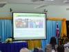 100663 การตรวจประกันคุณภาพระดับหลักสูตร หลักครุศาสตรบัณฑิต สาขาวิชาภาษาไทย