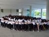 100674 กิจกรรมปฐมนิเทศนักศึกษาใหม่คณะครุศาสตร์ ปีการศึกษา 2561