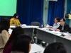 100680 การประชุมคณะกรรมการวิชาการและคณะกรรมการบริหารคณะครุศาสตร์ ประจำเดือนสิงหาคม 2561