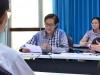 100695 การประชุมคณะกรรมการวิชาการและคณะกรรมการบริหารคณะครุศาสตร์ ประจำเดือนกันยายน 2561