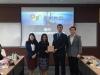 100707-2 การประชุมหารือความร่วมมือกับศูนย์สอบวัดระดับความรู้ภาษาจีนในอาเซียน (ประเทศไทย) และสถาบันการศึกษาในประเทศจีน
