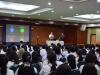 100708 โครงการปฐมนิเทศการปฏิบัติการสอนในสถานศึกษา 2 ชั้นปีที่ 5 (รหัส 57) ภาคเรียนที่ 2/2561