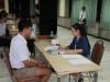 100713 การสอบสัมภาษณ์นักศึกษาระดับปริญญาตรี (จันทร์-ศุกร์) ปีการศึกษา 2562 รอบโควตามหาวิทยาลัย