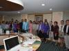 100720 โครงการสร้างเครือข่ายร่วมมือกับสถานศึกษาหน่วยงานภาครัฐและเอกชนในต่างประเทศ