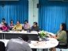 100724 การประชุมคณะกรรมการวิชาการและคณะกรรมการบริหารคณะครุศาสตร์ ประจำเดือนธันวาคม 2561