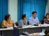 100731 การประชุมคณะกรรมการวิชาการและคณะกรรมการบริหารคณะครุศาสตร์ ประจำเดือนมกราคม 2562