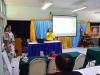 100732 การประชุมอาจารย์และบุคลากรเพื่อเตรียมความในการเปิดภาคเรียน ประจำภาคการศึกษาที่ 2/2561