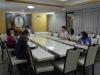 100742 ประชุมการดำเนินการบริหารหลักสูตรครุศาสตรมหาบัณฑิต และหลักสูตรครุศาสตรดุษฎีบัณฑิต สาขาวิชาการบริหารการศึกษา