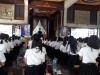 100777 โครงการพัฒนาคุณธรรมจริยธรรม รุ่นที่ 2 ปีการศึกษา 2/2561