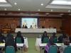 100786 โครงการปฐมนิเทศผู้บริหารสถานศึกษาและครูพี่เลี้ยงในสถานศึกษา สำหรับการฝึกประสบการณ์