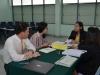 100797 โครงการอบรมเชิงปฏิบัติการส่งเสริมการเรียนรู้วิชาชีพครู กิจกรรมการทวนสอบผลสัมฤทธิ์ ตามมาตรฐานการเรียนรู้ สาขาวิชาภาษาจีน