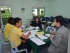 100798 โครงการอบรมเชิงปฏิบัติการส่งเสริมการเรียนรู้วิชาชีพครู กิจกรรมการทวนสอบผลสัมฤทธิ์ ตามมาตรฐานการเรียนรู้ สาขาวิชาวิทยาศาสตร์ทั่วไป (หลักสูตรภาษาอังกฤษ)