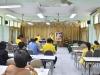100808 การประชุมอาจารย์และบุคลากรคณะครุศาสตร์ เพื่อเตรียมความในการเปิดภาคเรียน ประจำภาคการศึกษาที่ 1/2562