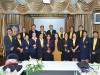 100828 การตรวจประเมินคุณภาพการศึกษาภายใน ระดับคณะ ปีการศึกษา 2561