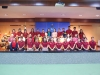 100853-2 โครงการปัจฉิมนิเทศสำหรับนักศึกษาหลักสูตรประกาศนียบัตรบัณฑิต สาขาวิชาชีพครู