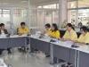 100856 การประชุมยุทธศาสตร์มหาวิทยาลัยราชภัฏเพื่อการพัฒนาท้องถิ่นอย่างยังยืน ประจำปีงบประมาณ พ.ศ. 2563 ครั้งที่ 1
