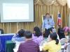 100860 ประชุมเชิงปฏิบัติการการจัดทำแผนวิจัยและวัดผล