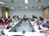 100872 การประชุมคณะกรรมการวิชาการและคณะกรรมการบริหารคณะครุศาสตร์ ครั้งที่ 11/2562 ประจำเดือนพฤศจิกายน 2562