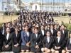 100880 พิธีไหว้ครูหลักสูตรประกาศนียบัตรบัณฑิต สาขาวิชาชีพครู รุ่นที่ 7 ประจำปีการศึกษา 2562