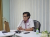 100883 ประชุมการประกันคุณภาพภายในสถานศึกษา ระดับคณะ ครั้งที่ 2/2562