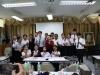 100921 โครงการพัฒนาศักยภาพนักศึกษาสู่การทำงานอย่างมืออาชีพ ให้กับบัณฑิตใหม่ รุ่นที่ 2
