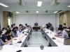 100923 การประชุมคณะกรรมการวิชาการและคณะกรรมการบริหารคณะครุศาสตร์ วาระพิเศษ ครั้งที่ 1/2563