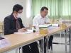 100951 กิจกรรมประชุมเชิงปฏิบัติการการประเมินคุณภาพการศึกษาภายใน ระดับหลักสูตร ประจำปีการศึกษา 2562 หลักสูตรครุศาสตรบัณฑิต สาขาวิชาวิทยาศาสตร์ทั่วไป (หลักสูตรภาษาอังกฤษ)