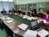 100955 กิจกรรมประชุมเชิงปฏิบัติการการประเมินคุณภาพการศึกษาภายใน ระดับหลักสูตร ประจำปีการศึกษา 2562 หลักสูตรครุศาสตรบัณฑิต สาขาวิชาภาษาอังกฤษ