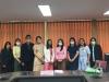 100960 กิจกรรมประชุมเชิงปฏิบัติการการประเมินคุณภาพการศึกษาภายใน ระดับหลักสูตร ประจำปีการศึกษา 2562 หลักสูตรครุศาสตรบัณฑิต สาขาวิชาคณิตศาสตร์