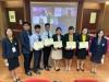 100967 คณะครุศาสตร์ เข้าร่วมนำเสนอบทความวิจัย ในการประชุมวิชาการระดับชาติ ครั้งที่ 12
