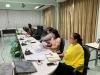 100968 ประชุมเตรียมการโครงการผลิตครูเพื่อพัฒนาท้องถิ่นระยะเข้าสู่วิชาชีพ (Induction Period) รุ่นที่ 3 และรุ่นที่ 4