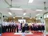 100979 กิจกรรมการประกวดดาวเดือน ประจำปีการศึกษา 2563