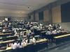 100982 กิจกรรมปัจฉิมนิเทศนักศึกษาการปฏิบัติการสอนในสถานศึกษา 1 ปีการศึกษา 2563 นักศึกษาชั้นปีที่ 5 (รหัส 59)