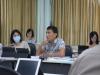 100983 การประชุมคณะกรรมการบริหารคณะครุศาสตร์ ครั้งที่ 8/2563 ประจำเดือนกันยายน 2563