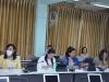 101001 การประชุมคณะกรรมการบริหารคณะครุศาสตร์ ครั้งที่ 9/2563 ประจำเดือนตุลาคม 2563