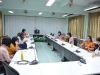 101008 ประชุมเตรียมความพร้อมการสอบคัดเลือกผู้เข้ารับการศึกษาหลักสูตรประกาศนียบัตรบัณฑิต สาขาวิชาชีพครู ปีการศึกษา 2563