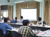 101022 การประชุมคณะทำงานจัดทำ (ร่าง) ภาระงานตามวัตถุประสงค์ของมหาวิทยาลัย (OKRs) ระดับคณะ