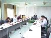 101042 การประชุมเตรียมความพร้อมการประเมินสมรรถนะและการสอบใบประกอบวิชาชีพ